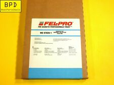 01-08 Suzuki 2.7L V6 Engine Intake Manifold Gasket Set FEL-PRO MS 97028-1