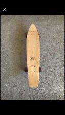 New listing Magneto Cruiser Longboard.