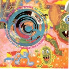 Red Hot Chili Peppers : Uplift Mofo Party Plan CD