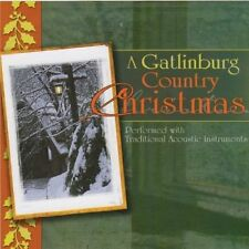 VARIOUS ARTISTS - A GATLINBURG COUNTRY CHRISTMAS NEW CD