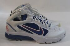 new 469850 164 Nike Zoom Huarache 2 White Size 7