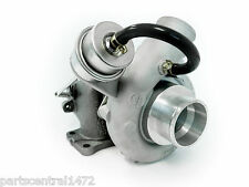 NEW TURBOCHARGER FOR ISUZU NPR 4HE1 4.8L ENGINE 1998 - 2004 NO CORE CHARGE