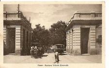 FANO  -  Barriera Vittorio Emanuele