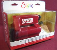 Sizzix Sidekick Die-Cutting and Embossing Machine NEW!  #655035