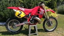 Honda CR500 1990 Motocross Super Evo 1989 1986 Engine short rod Restored Rebuilt