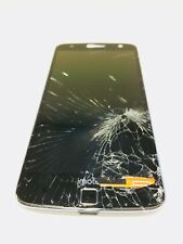 Motorola Moto Z Force Droid XT1650M - 32GB - Black(Verizon) *Description*