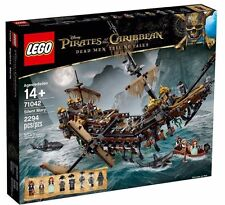 LEGO 71042 PIRATES OF THE CARIBBEAN SILENT MARY DISNEY™ NUOVA