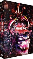 ★ Parasite : La Maxime ★ Intégrale - Collector Limitée A4 [Blu-ray] + DVD