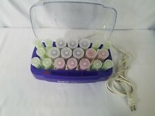 Conair Easy Start 20 Electric Hot Roller Curlers HS1R5 Pageant 3 Sizes