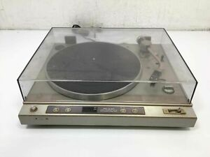 Sony PS-X40 Direct Drive Turntable