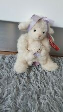 Russ Bunny Trail Lambkins New With Tags