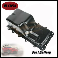 264-044 Engine Oil Pan Fits 2002 Lincoln Blackwood 2008 2007 Ford F150 Truck