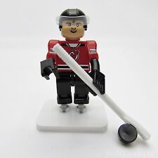OYO NHL New Jersey Devils Adam Henrique, Hockey Team Player #14 Mini Figure
