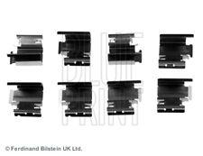 Blue Print Brake Pad Accessory Fitting Kit ADT348600 - 5 YEAR WARRANTY