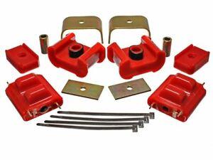 For 1977-1984 Chevrolet K5 Blazer Engine Mount Kit Energy 95424SG 1978 1979 1980