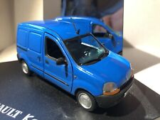 Vitesse Renault Kangoo in blau in 1:43 Very Rare!