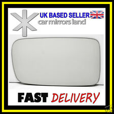 Left Passenger Wing Mirror Glass CONVEX BMW 3 E46 Coupe 98-05 BMW7 E65 E66 02-08