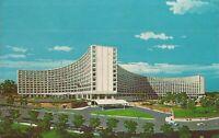 Washington DC - Washington Hilton - ARCHITECTURE - 1969