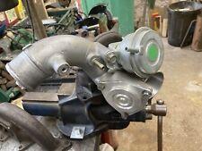 Megane R26/225 Stage 2 360Bhp Turbo