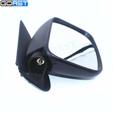 Auto Rearview Mirror Side Exterior Assembly for TOYOTA HIACE Reflector Mirror