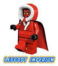LEGO Minifigure Star Wars - Santa Darth Maul - sw763 Christmas minifig FREE POST