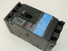 Siemens ED43B070L 3p 70a 480v Circuit Breaker NEW 1-Year WARRANTY