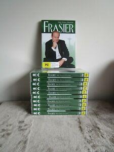 Frasier. Complete box set. Series 1-11.