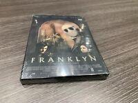 Franklyn DVD Eva Green Ryan Phillippe Sam Riley Sigillata Sealed