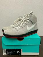 5*36 Men's Nike Dunk SB High Wolf In Sheep's Clothing Size 8