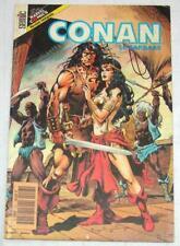 Conan le Barbare  n° 23  Edition Semic France