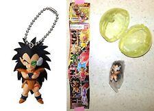 Dragon Ball Z Kai Ultimate Deformed Mascot Burst #14 Raditz Bandai Licensed New