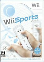 USED Wii Sports