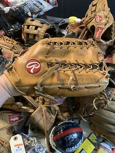 Rawlings PRO-T Heart of the Hide USA Horween HOH baseball glove 12.75