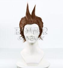 Gyakuten Saiban Odoroki Housuke Apollo Justice Ace Attorney Wig (Need Styled)