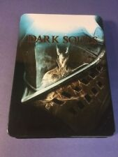 Dark Souls Limited Edition ** STEELBOOK Case + Artbook ** (XBOX 360) USED