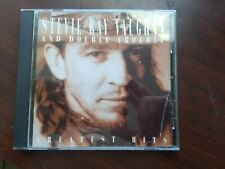 Stevie Ray Vaughan And Double Trouble Greatest Hits CD