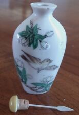Asian Antiques Antique Chinese Procline Lamp With ' 咸丰' Mark On Bottom Antiques