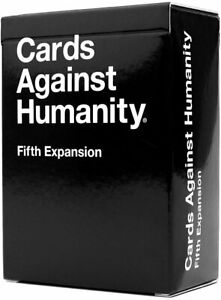 Cards Against Humanity:4th 5th 6th Expansion