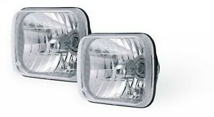Rampage 5089927 Halogen Headlight Conversion Kit