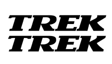 TREK DECALS QTY (BUY 1 GET 2) Free shipping Die Cut