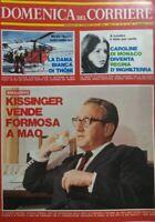 DOMENICA DEL CORRIERE N.48 1973