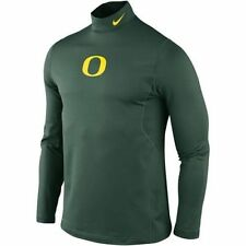 "Nike Oregon Ducks Pro Combat Long Sleeve T-Shirt  ""XXL"""