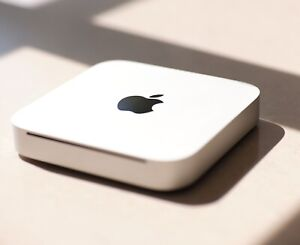 Apple Mac Mini A1347 Desktop - MC270LL/A (June, 2010)