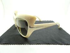 Tom Ford Sunglasses FT9284 25F Ivory 59-17-130
