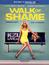 Walk Of Shame  Blu-Ray ** NO DIGITAL CODE **