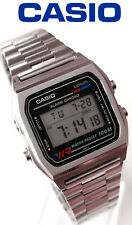 Vintage very rare Japan 1987 Casio W-780 module 549  men's quartz digital watch