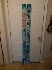 Moment Tahoe 180cm / 96mm Skis - Great Condition Only One Mount