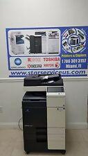 Konica Minolta Bizhub 284e B&W Laser Printer