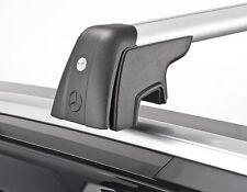 Mercedes-Benz Relingträger Grundträger für M-Klasse W166 Easy-Fix II  - NEU