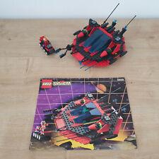 LEGO VINTAGE CLASSIC SPACE SHIP SET 6939 SPYRIUS SAUCER CENTURION OBA